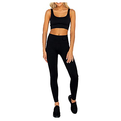 Traje deportivo de mujer ropa deportiva yoga slim traje deportivo de mujer
