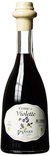 Bigallet Creme De Violet Liköre (1 x 0.5 l)