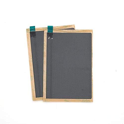 Adhesivo para panel táctil Lenovo ThinkPad T470 T570 T580 T480 E480 L480 P51S P52S E480 E580 R480