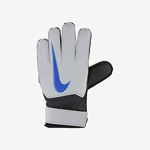 Nike Nk Gk Match Jr Fa18 Torwarthandschuhe, Damen, GS0368 095, grau, 37