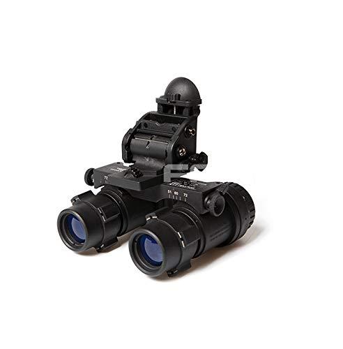 FMA Tactical AVS9 Night Vision Goggles Dummy Model & AVS9 NVG Helmet Mount Nylon Bracket