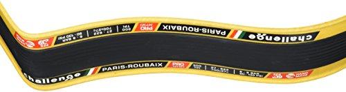 Challenge Paris Roubaix 300TPI Reifen Straße, Paris Roubaix 300 TPI, Noir Flanc Beige, 700