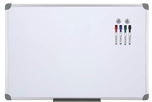 Quartet Magnetic Whiteboard, 2