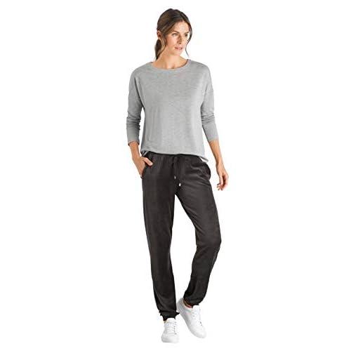 Hanro Women's Balance Sweater Sweatshirt