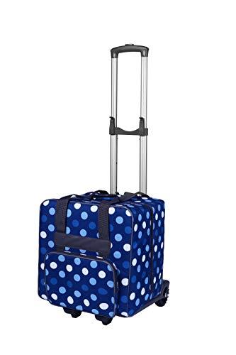 BabySnap Overlocktrolley (Multicolor Blau, XL)