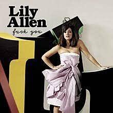 Lily Allen single