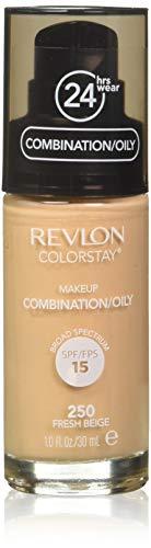 REVLON Colorstay Make Up Combination Oily Spf 15 -Fresh Beige,...
