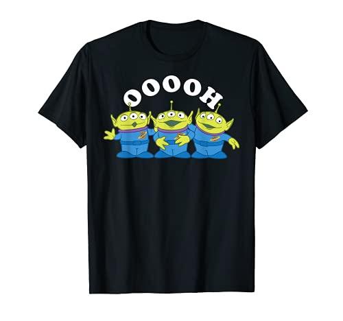 Disney Pixar Toy Story OOOHHH Alien Trio Portrait...