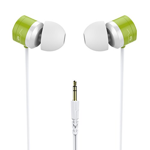 USTEK WP-593 Wired Earbuds