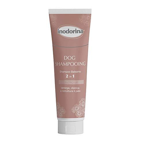 Inodorina Shampooing et après-shampooing 250 ML