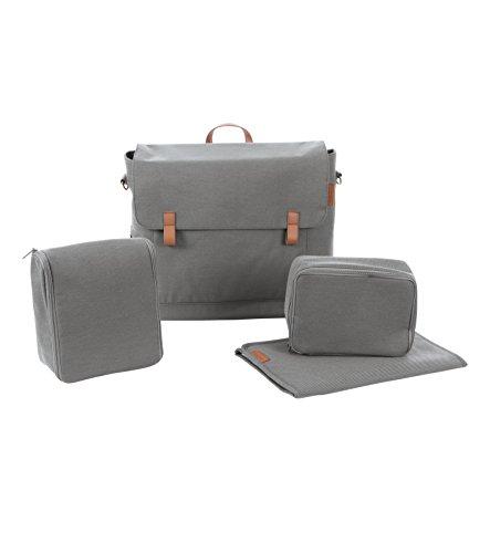Maxi-Cosi Moderne Wickeltasche, betongrau