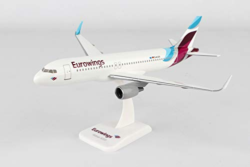 Airbus A320-200 Eurowings Scale 1:200