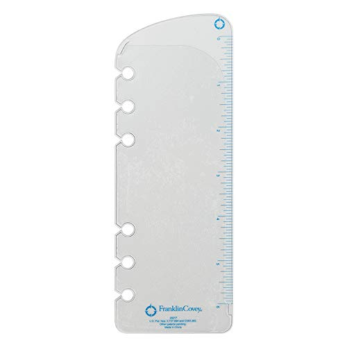 FranklinCovey Compact Ring-Bound Pouch Pagefinder