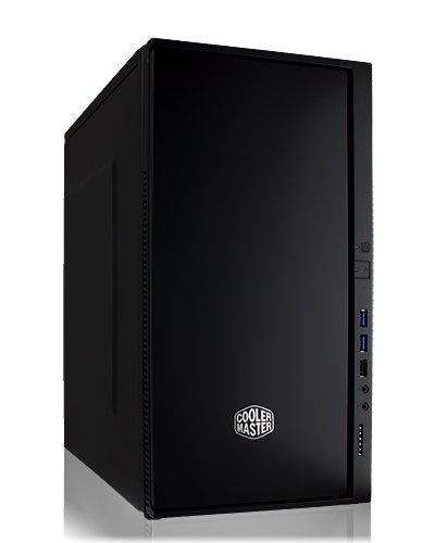 Ankermann-PC.Silent cm, Intel Core i5-4570 4X 3.20GHz, GeForce GT 630 4GB, Microsoft Windows 8.1 64Bit, 2TB Toshiba HDD, 8 GB RAM, 24x DVD-RW Writer-, Card Reader, Art.Nr.: 47351, EAN: 4260219650205