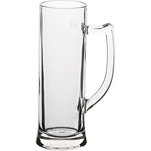 RITZENHOFF AG CRISTAL A0195070 Bierkanne, Glas