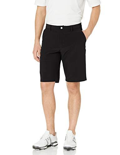 adidas Golf Ultimate 365 Short, Black, 36″