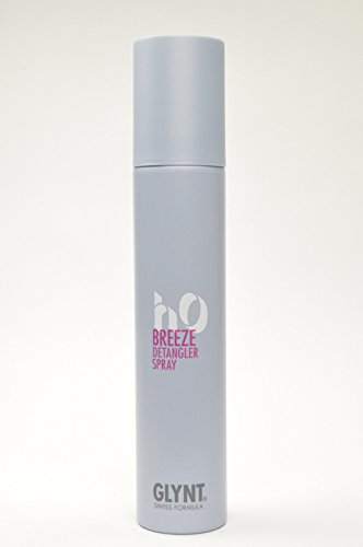 Glynt Breeze Detangler Spray 200ml