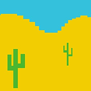 Expanding Deserts (Original Edit)