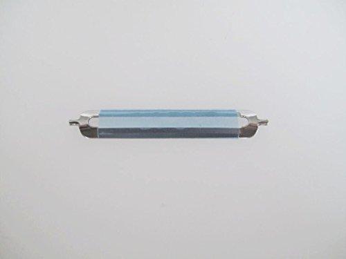 TUPPERWARE Ersatzklinge D82 Profischäler Klinge für Schälfix Schäler Sparschäler 6610