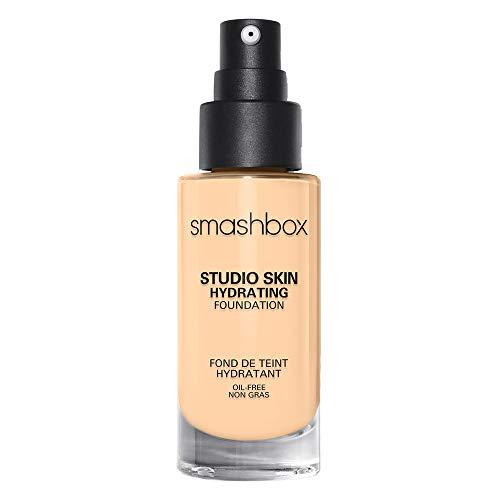 Smashbox Studio Skin 15h Haltbarkeit Grundierung Feuchtigkeit - 1.2 (Warm Fair) 1oz (30ml)