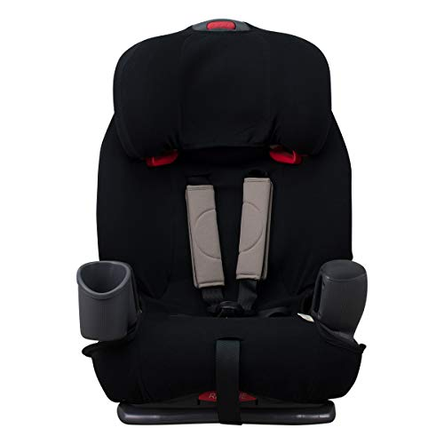JANABEBE Cover Liner Compatible with car seat Graco Nautilus (Black Series)