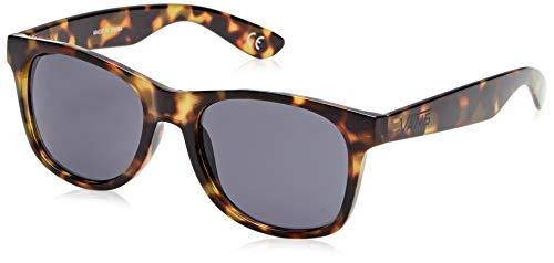 Vans Spicoli 4 Shades Gafas de sol, Marrón (Cheetah Tortoise), 50 para Hombre