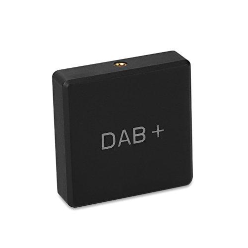 PUMPKIN SA051 Externe DAB+ Digitalradio Box Adapter für Android Autoradio Radio