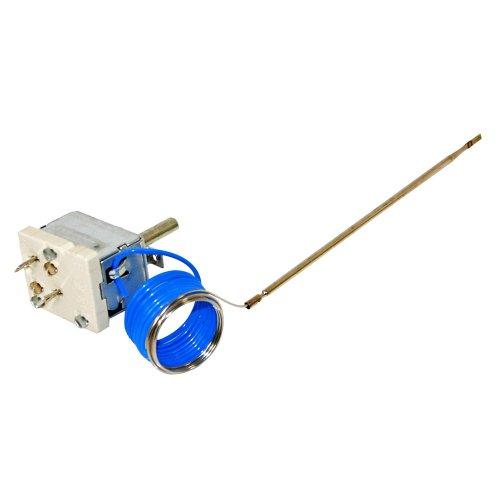 Backofen-Thermostat für Zanussi Backofen, entspricht 3890770294