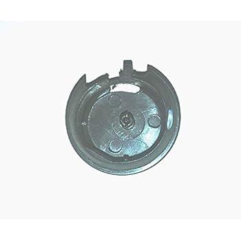 Capsula Porta-canillero de plastico para Sigma 2002 y Sigma 2000NS de mimaquina.es: Amazon.es: Hogar