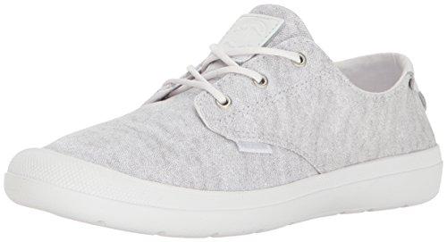Palladium Voyage - Zapatillas para Mujer, Color Blanco, Talla 36.5 EU