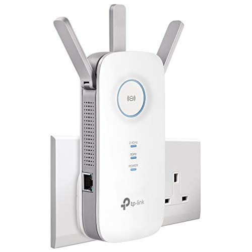 TP-Link AC1750 Universal Dual Band Range Extender,...
