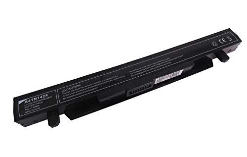 15V 3200mAh 48Wh Bateria de laptop A41N1424 para ASUS ZX50 ZX50J ZX50JX GL552 GL552J GL552JX GL552V GL552VW FX-PLUS4200 FX-PLUS4720 FX-PRO 6300 FX-PRO 6700 FX71PRO FX71PRO6700 JX4200 JX4720