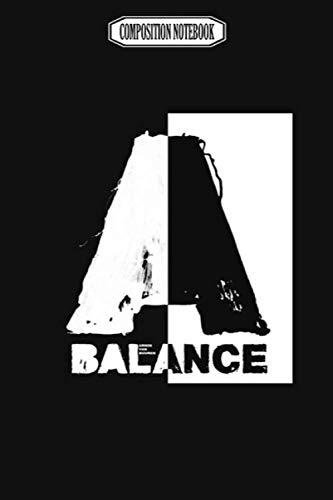 Composition Notebook: Armin Van Buuren Balance Wii Gavin Decorations Acaademy Switch Revolution Dance Notebook Journal Notebook Blank Lined Ruled 6x9 100 Pages