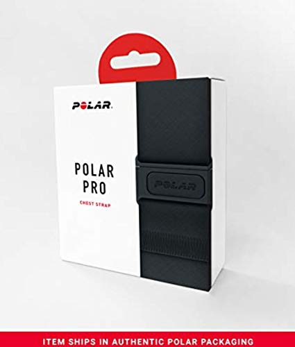 Cinta elástica Polar Pro Strap