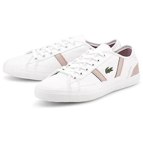 Lacoste 739CFA002483J_39 Sneakers, uniseks, wit
