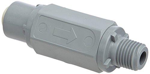 Hayward cax-20152CO2Armatur Injektor Ersatz für Hayward Katze 1000Commercial Automatisierte Controller Monitore