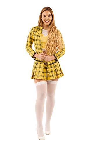 ORION COSTUMES Clueless Cher Costume | Authentic Movie Inspired Design | Adult Small