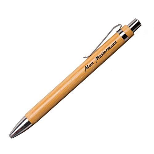 Kugelschreiber graviert RH