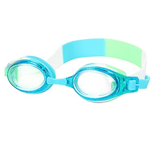 CeruleTree Kids Swimming Goggles, Kids Swim Goggles Waterproof,Anti Fog,3D...