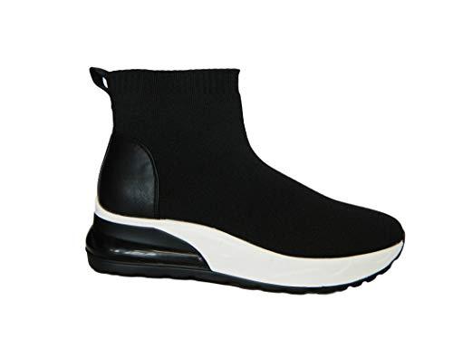 Inblu Ienne - Zapatillas deportivas para mujer con diseño...