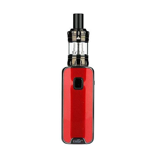Eleaf iStick Amnis 2 Starter Kit 1100mAh iStick Amnis 2 Mod & GTiO Atomizer Basic Version (Red)