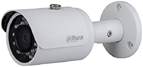 Dahua IPC-HFW1320S Original English Version Infrared Bullet Waterproof Network 3MP IP Camera Support POE 3.6mm, Replacement of DH-IPC-HFW4300S