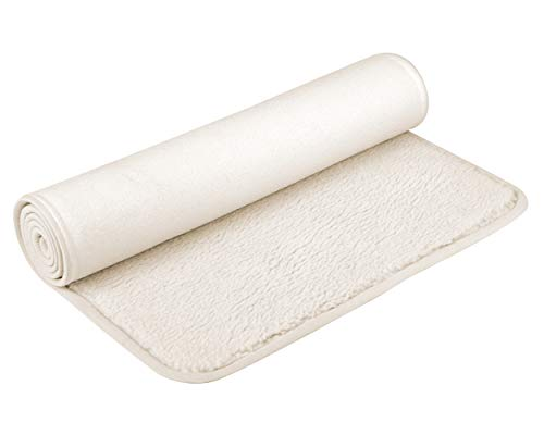 Yogistar – Yogateppich Schafswolle