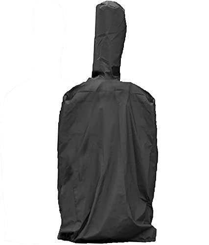 Anyer Cubierta de Horno de Pizza, Camping al Aire Libre Pizza Cubierta Protectora antiadure Impermeable, a Prueba de Viento, Resistente a Prueba de Rip,45 * 65 * 165cm