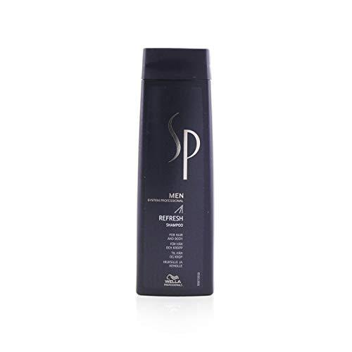 Wella, shampooing – 1 unité