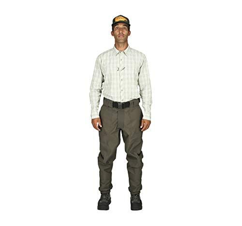 Simms Freestone Waterproof Fishing Wading Pants