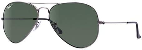 Ray-Ban Aviator Unisex Sunglasses - RB3025-004-58-58