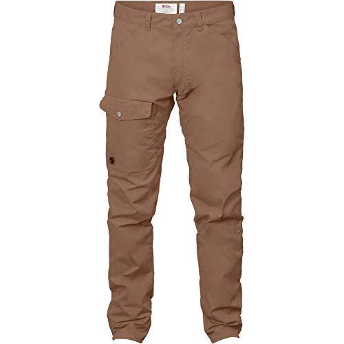 FJALLRAVEN Herren Greenland Jeans M Hose, Dunkler Sand, 48