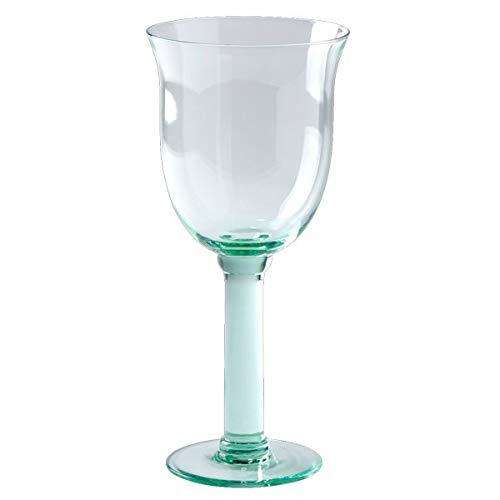 Lambert - Bistroglas - Corsica Grün - Weinglas, Rotweinglas - Maße (ØxH): 9 x 23 cm - Mundgeblasen - 1 Stück