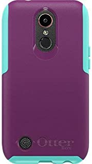 OtterBox Achiever Case Compatible with LG K20 Plus and LG Harmony Grace - Cool Plum